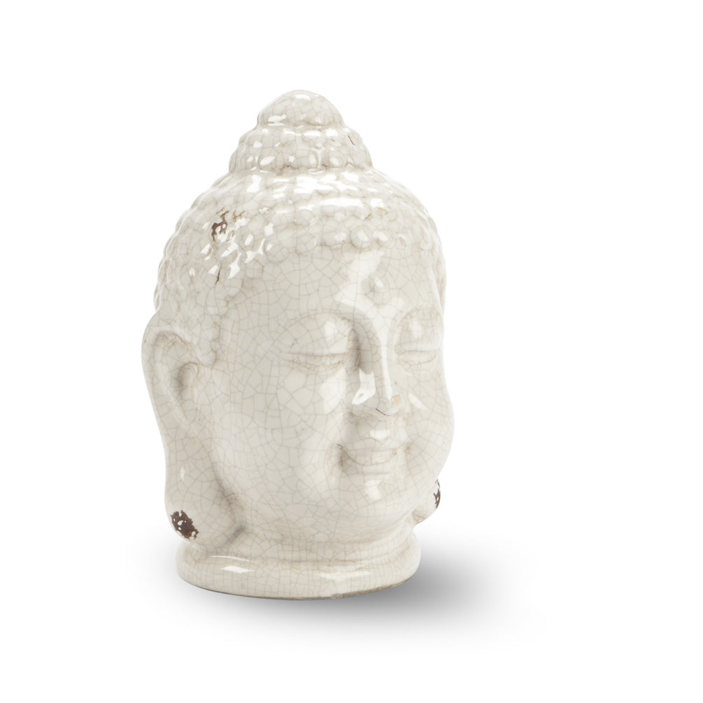 Buddha Hed - Home Decor