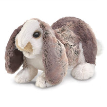 Load image into Gallery viewer, Puppet - Baby lop Rabbit
