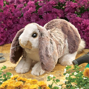 Puppet - Baby lop Rabbit