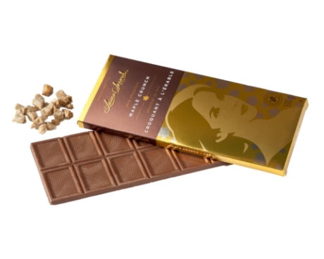 Laura Secord Maple Crunch
