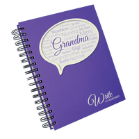 Journal - Grandma