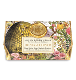 Michel Design Bar Soap