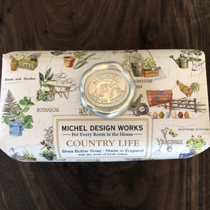 Michel Designj Bar Soap