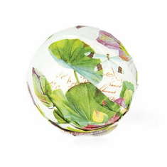 Bath Bomb by Michel Design - Water Lilies