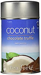 Loose Leaf Tea - Coconut Chocolate Truffle