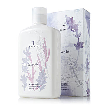 Thymes - Lavender Body Lotion