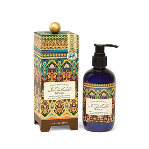 Hand & Body Lotion - Sandalwood