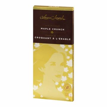 Laura Secord Toffee Crunch Chocolate Bar