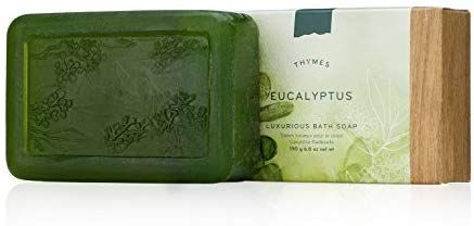 Thymes - Eycalyptus Bath Soap