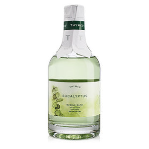 Thymes - Eucalyptus Bubble Bath