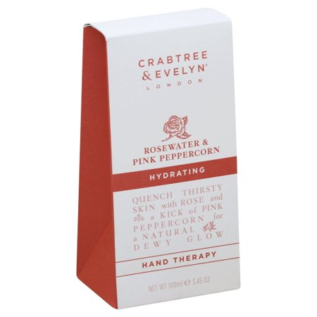 Crabtree & Evelyn - Rosewater Hand Therapy