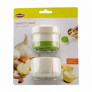 Garlic Peeler - Kitchen