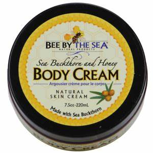 Bee By the Sea - Body Cream