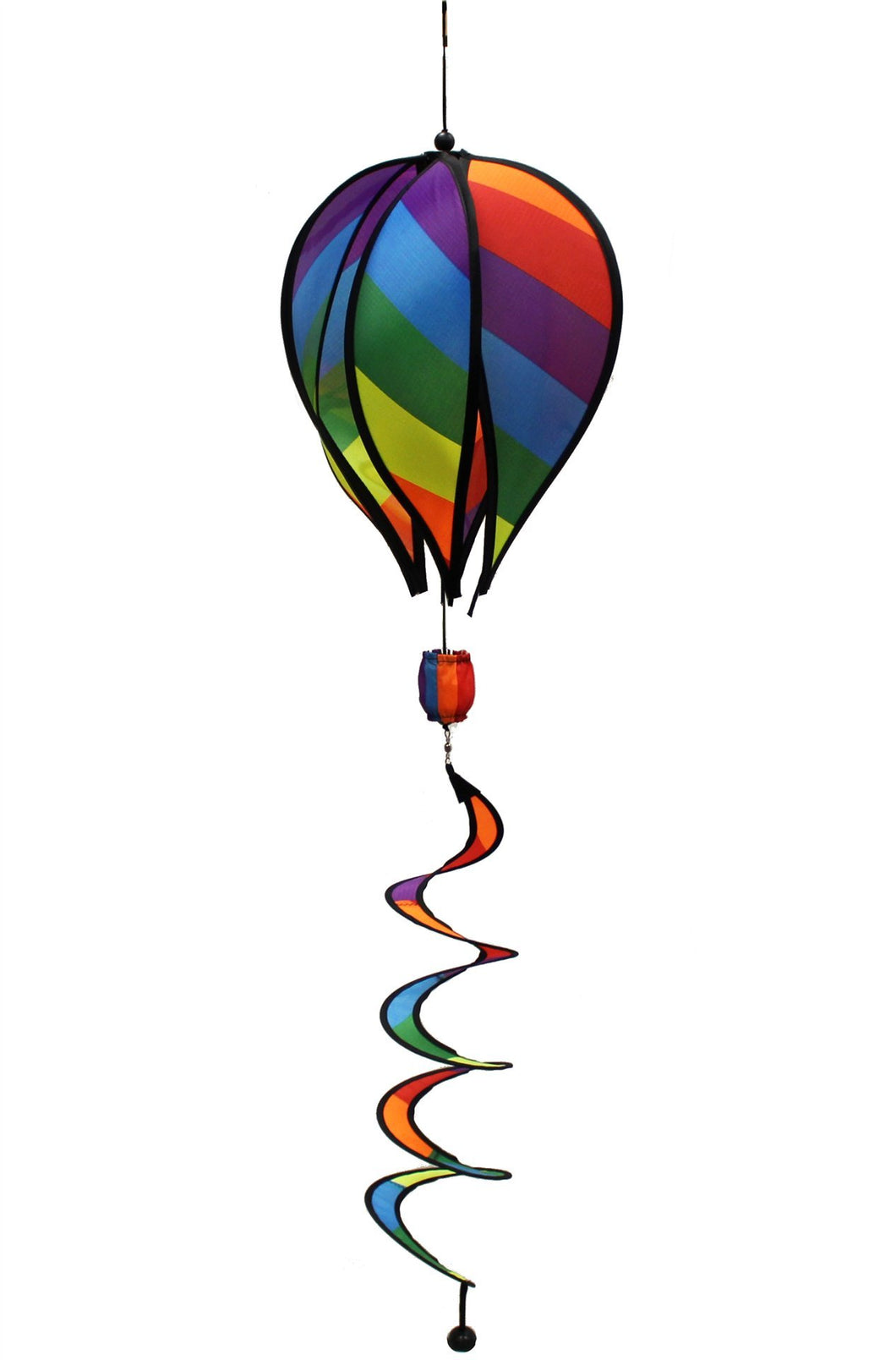 Spinner - Hot Air Balloon