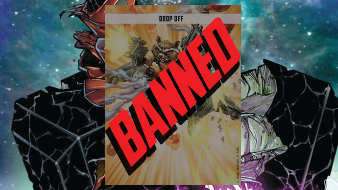Banned And Restricted List