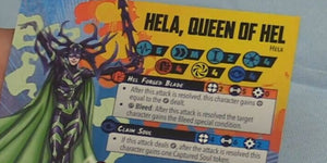 Hela Character Review