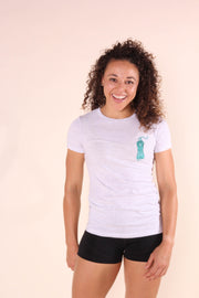 Director of Rope Management - Women's Fitted Tee