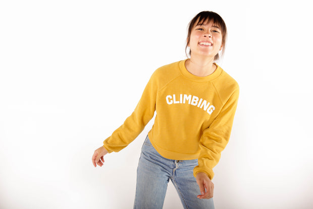 Climbing - Women's Sweater