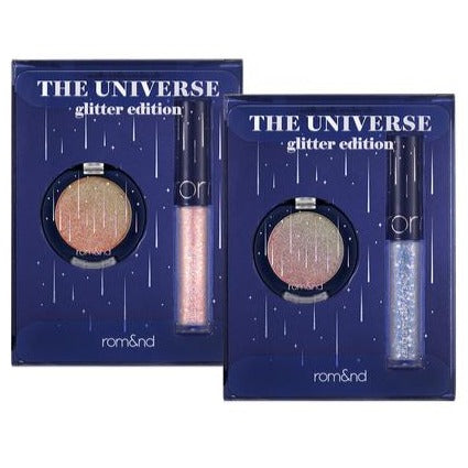 ROM&YOU The Universe Glitter Edition Set