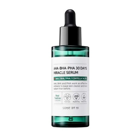 SOME BY MI - AHA BHA PHA 30 Days Miracle Serum