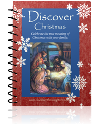 Discover Christmas (Digital Download)