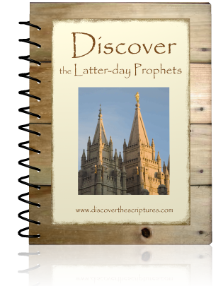 Discover the Latter-day Prophets