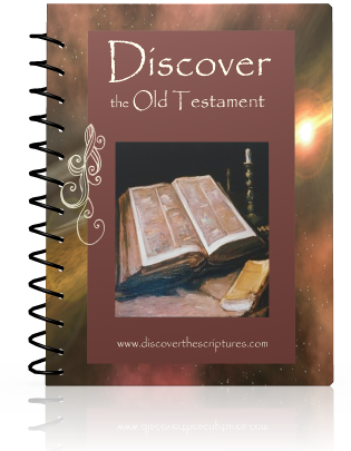 Discover the Old Testament Grades 4-7