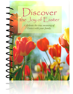Discover the Joy of Easter