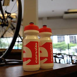Cervelo water bottle