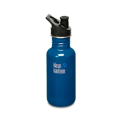 "Klean Kanteen ""The Original"" Classic 18oz"