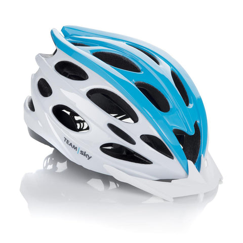 Frog Helmet Team sky Small