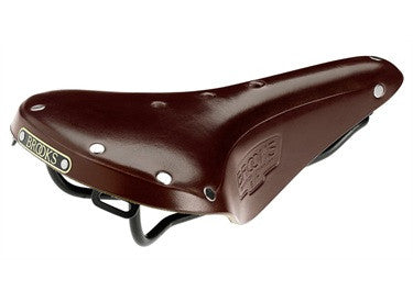 Brooks B17 Standard : Brown