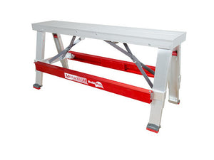 "Banc de platrier | 18"" - 30"" DRYWALL BENCH"