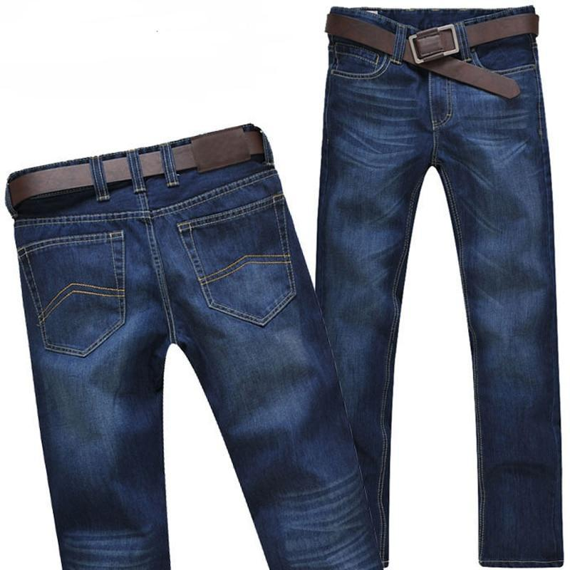 Newly Style Cotton Men's Jeans