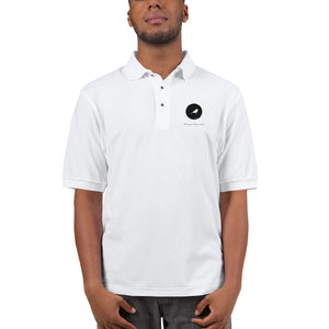 MONUMENT Polo Shirt
