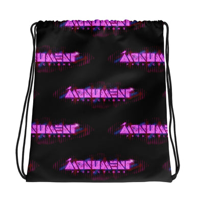 MONUMENT 2020 Drawstring bag