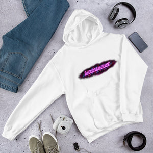 MONUMENT Hooded Sweatshirt