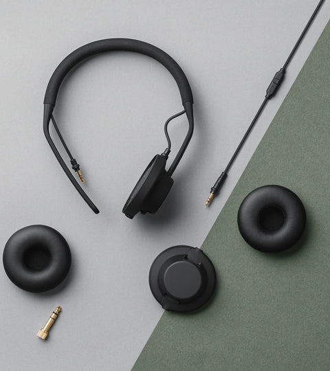 Why Modular Headphones Should Have Your Attention