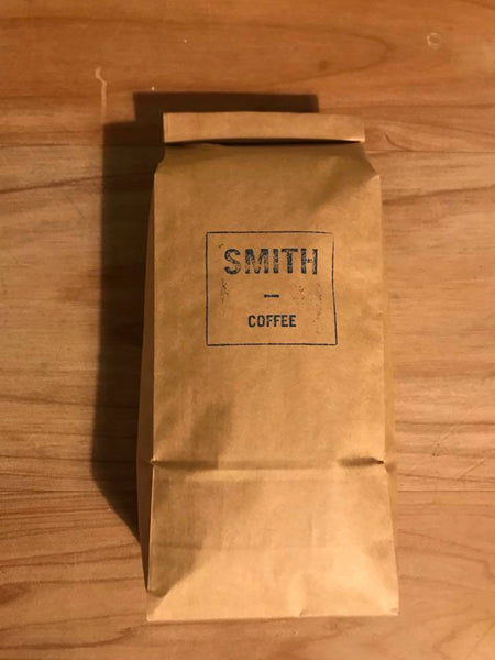 Ground Coffee Beans 500g (for filter)
