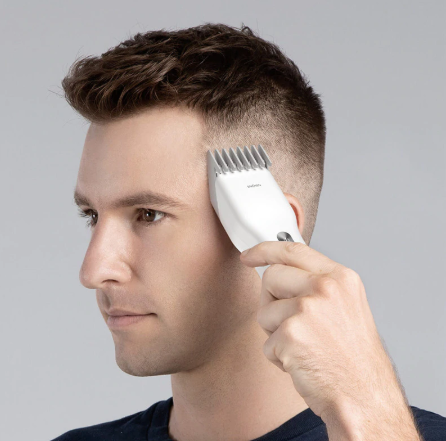 Professional Cordless Mens Hair Clippers