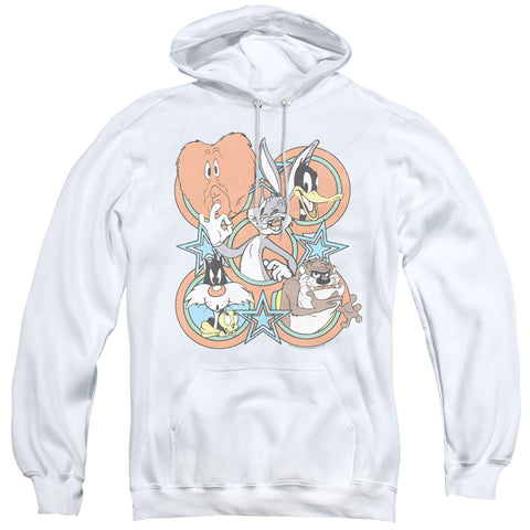 Looney Tunes Screen Stars Hoodie
