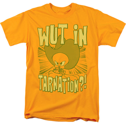 Looney Tunes Wut In Tarnation T-Shirt