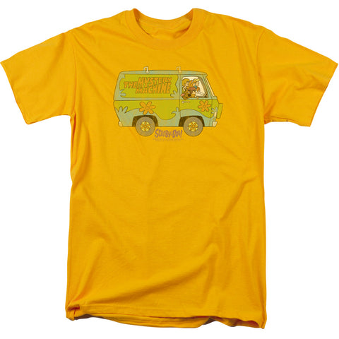 Scooby Doo Mystery Machine T-Shirt