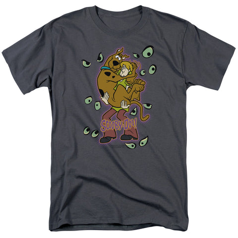Scooby Doo Being Watched T-Shirt