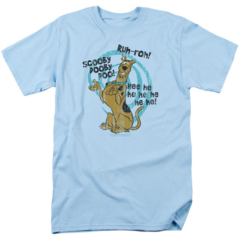 Scooby Doo Quoted T-Shirt