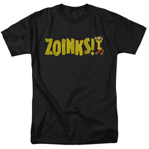 Scooby Doo Zoinks T-Shirt