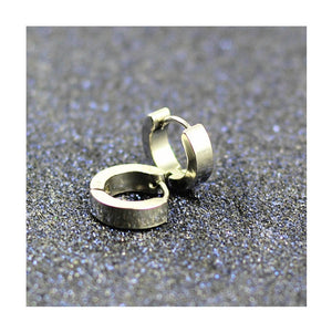 Handmade Stainless Steel Earring