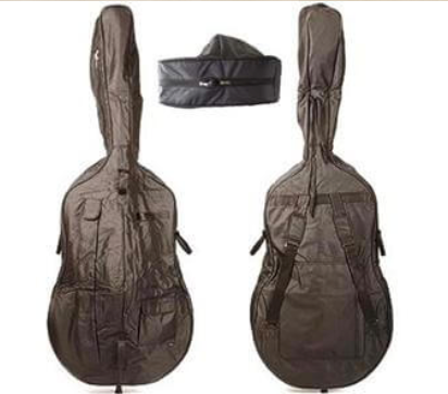 Core Economy Padded Bass Bag CC485