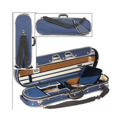 Core Luxurious Oblong Violin Case CC575