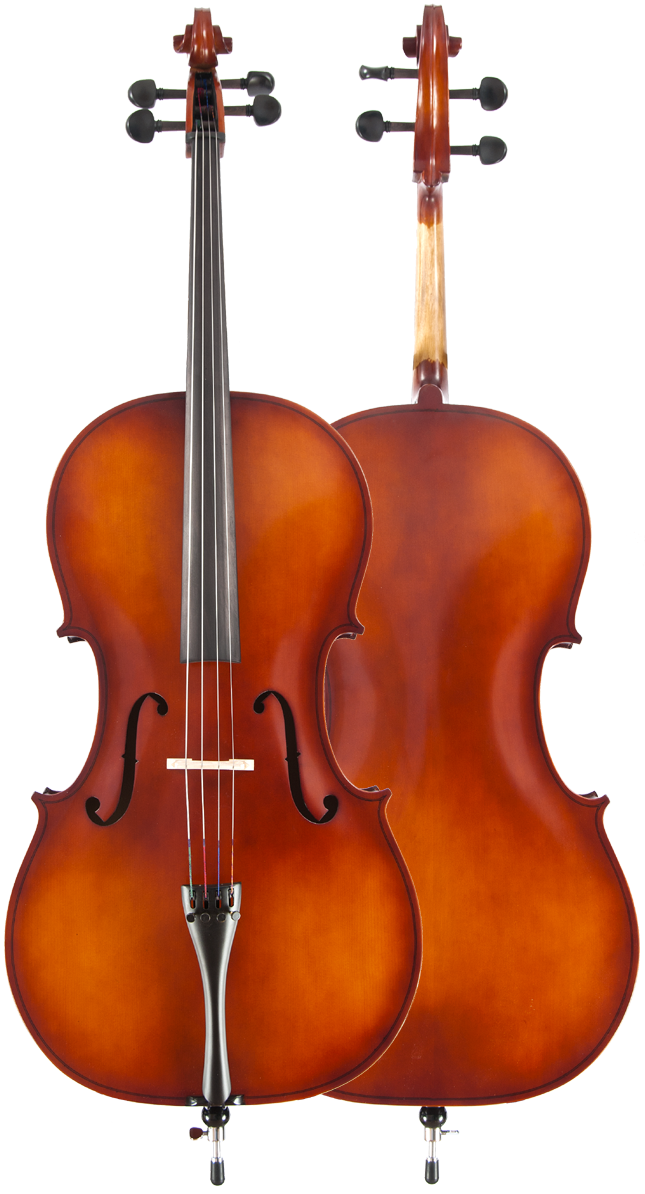 VISIT US IN STORE FOR OUR VAST INVENTORY OF STUDENT CELLOS